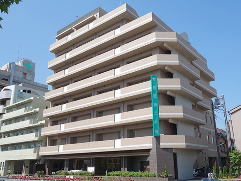 園田 第 二 病院